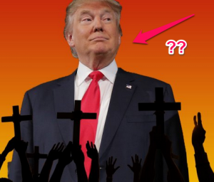 Is Donald Trump a Christian?